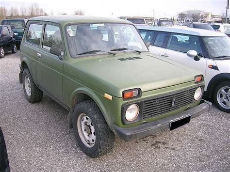 lada di sale prezzi sold lada niva 1 7 mpi dual fuel g used cars for sale