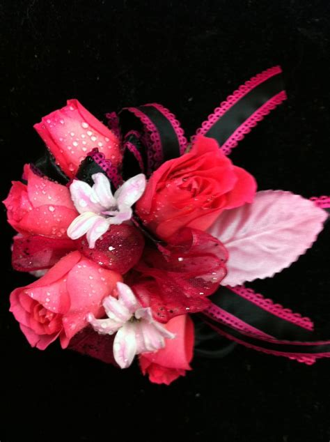 Sprei Sweet Ribbon Pink 17 best images about wrist corsages for prom on