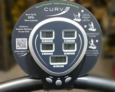 Woodway Curve Treadmill   GymStore.com