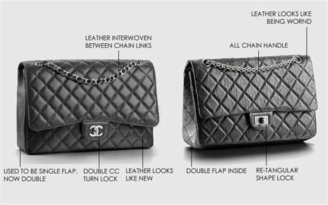 Tas Chanel Jumbo Resissue Black Rhw what is the difference between chanel classic flap bag and chanel classic 2 55 reissue bragmybag