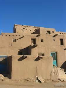 Adobe Pueblo Houses by Gallery For Gt Ancient Aztec Adobe Homes