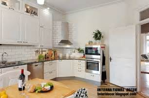 Scandinavian Kitchen Cabinets Scandinavian Kitchen Design And Style Top Trends