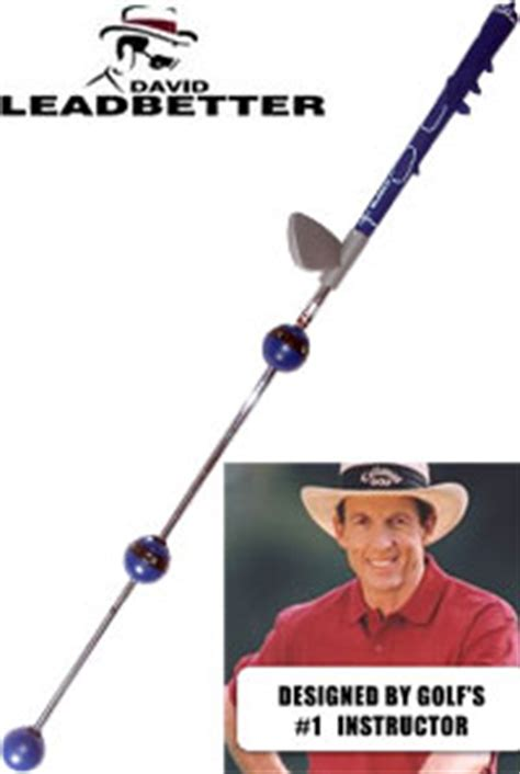 leadbetter swing setter david leadbetter golf equipment