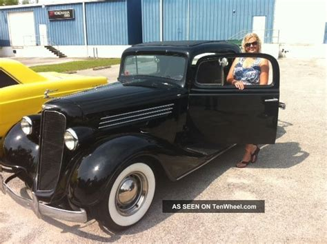 1935 buick coupe 1935 buick 2 door 3 window coupe v 8 auto a c more