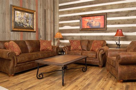 country living room furniture sets a living room makeover for less home decor western