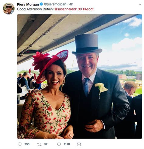 andrew ridgeley piers piers morgan twitter gmb star pictured with susanna reid
