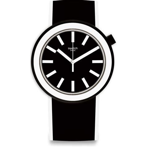 Swatch E orologio swatch gli originali pnb100 poplooking ean