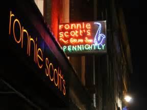 ronnie scotts bar frith street soho london reviews designmynight