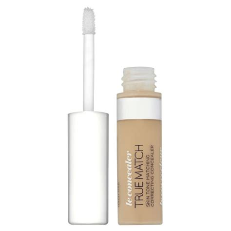 L Oreal True Match Concealer l oreal le concealer true match various shades