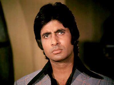 The Big B: Amitabh Bachchan