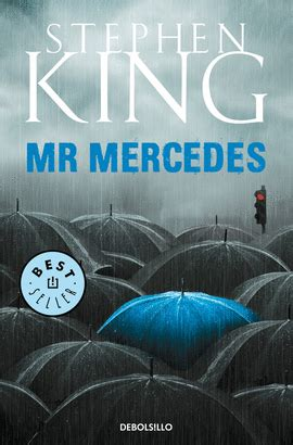 libro mr mercedes mr mercedes triloga bill hodges 1 king stephen stephen king libro en papel 9788490627662