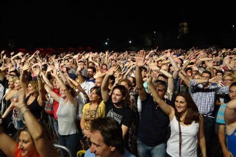 entradas conciertos venta de entradas para los conciertos de la muralla