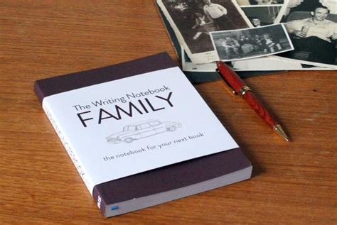 8 Fab Notebooks To Write In by The Writing Notebook Family Writing Maps Creative