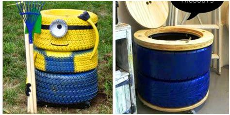 que manualidades se pueden hacer con llantas reciclables que manualidades se pueden hacer con llantas reciclables