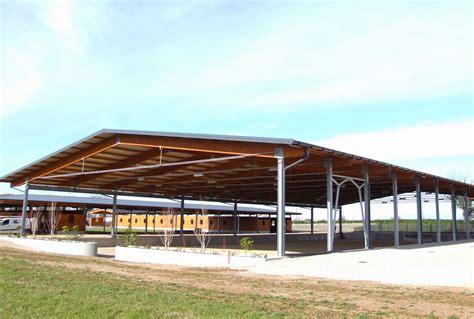 capannoni prefabricati capannoni prefabbricati in legno lamellare 2 miglioranza