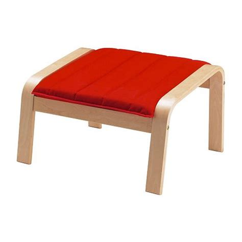 Poang Ottoman Po 196 Ng Ottoman Cushion Ransta Ikea