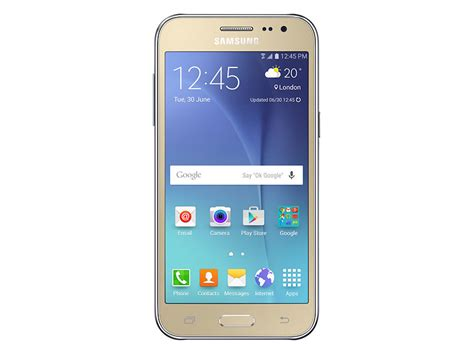 Samsung J2 Di samsung galaxy j2 notebookcheck it