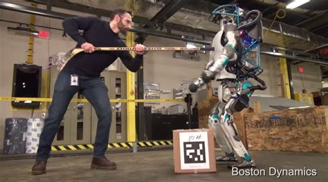 boston dynamics robot why and boston dynamics are parting ways business insider