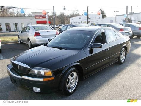 and black ls 2000 black lincoln ls v8 6798700 gtcarlot com car