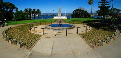 Gardensonline Kings Park And Botanic Gardens Gardens Of Park And Botanic Garden Perth