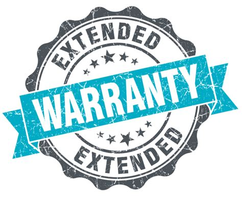 extended warranties cover milton toyota