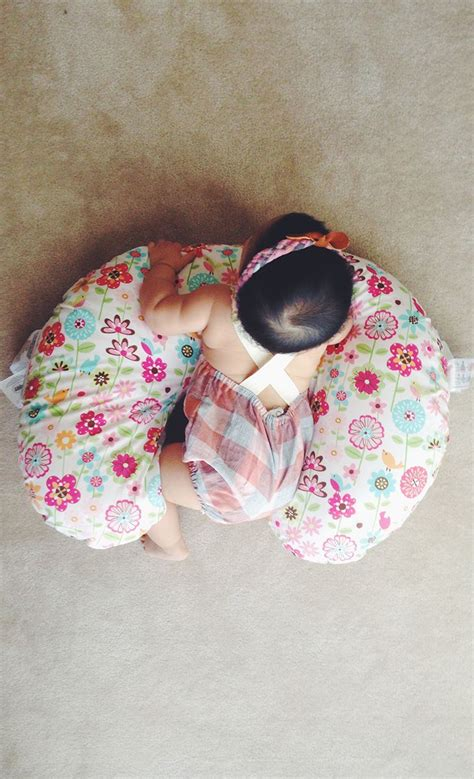 Boppy Pillow For Tummy Time by Pin By Sam Mayhew On Baby