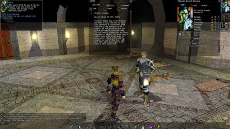 In The 1 betterfont1 at neverwinter nights mods and community