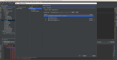 android studio add library android studio adding extern jar library stack overflow