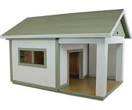 bow wow dog house bow wow dog houses eco friendly houses for dogs
