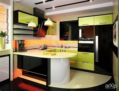 Kitchen Designs For Small Spaces Small Room Decorating Small Space Kitchen Designs