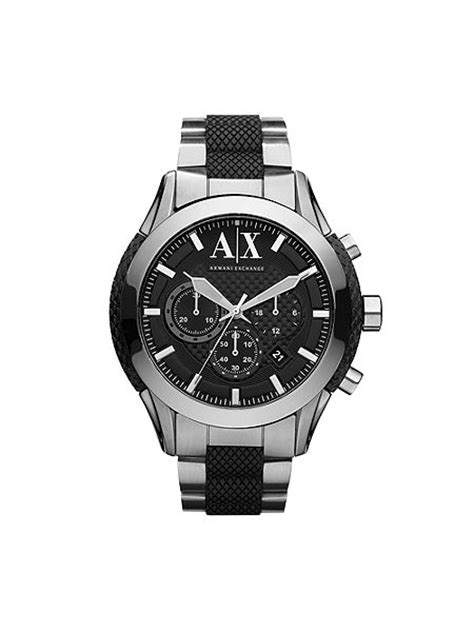 armani exchange ax1214 active mens house of fraser