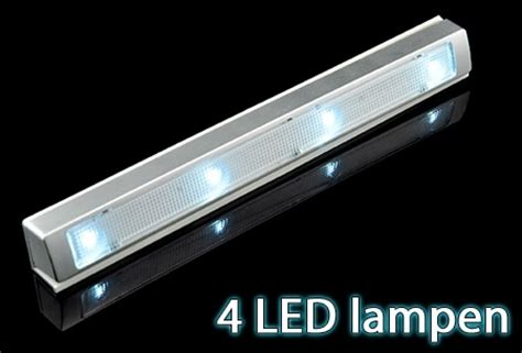 lade t5 led set twee led lade en kastverlichting met