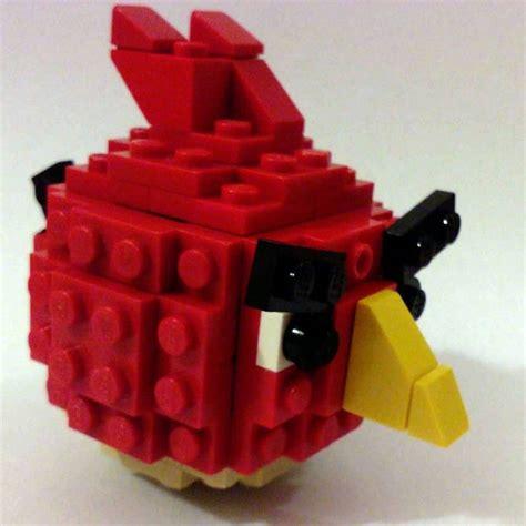 Legobrick Ang Bird The 1 lego angry bird lego 174 animals angry birds