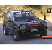 Maruti 800 Car Modify Photos On Share Online