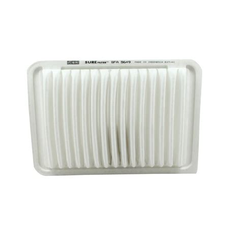 sure filter replacement air filter for wix 49223 purolator