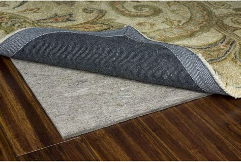 5x8 Rug Pad by 5x8 Rug Pad Luxehold Living Spaces