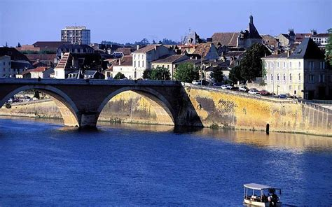 travel  bergerac france  northern england