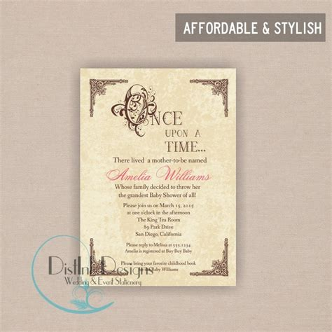 once upon a time wedding invitations wording pin by melinda kenneday on wedding planning