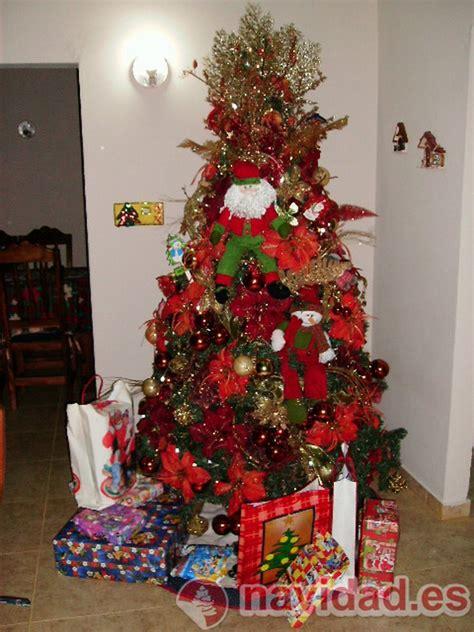 bonita decoraci 243 n de un 225 rbol de navidad navidad tu