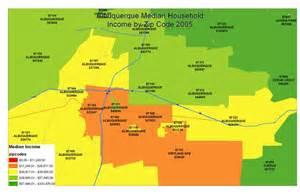 Abq Zip Code Map by Albuquerque Zip Code Map