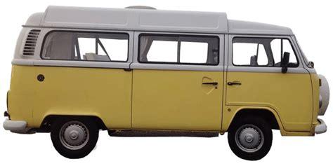 volkswagen van transparent transport transportation free png images