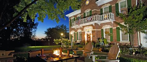 galena illinois bed and breakfast wedding venue cloran