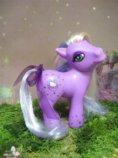 Custom Hello 3 purple hello custom generation 3 my pony my