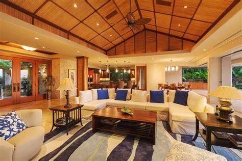 tropical living room ideas