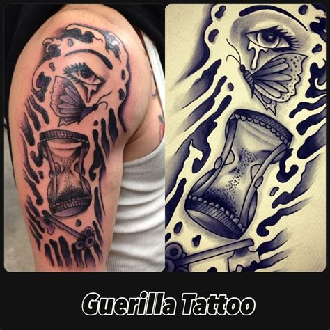 guerilla tattoo 73 best tattoos by me or my shop guerilla