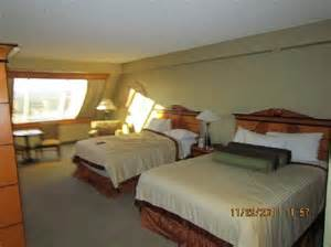 pyramid deluxe 2 beds picture of luxor las vegas