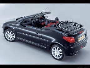 Peugeot 206 Cc Convertible Review Peugeot 206 Cc Buying Guide