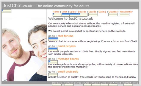 icq chat rooms uk jackechols1 s food and drink