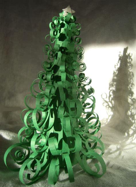 Weihnachtsbaum Basteln Aus Papier by 聖誕勞作 桌上型聖誕樹 Grace Debbie 的手工蝴蝶結 Handmade