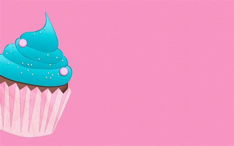 Cupcake Wallpapers Wallpaper Cave Cupcake Powerpoint Template